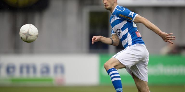 FC Twente dichtbij akkoord met Klich