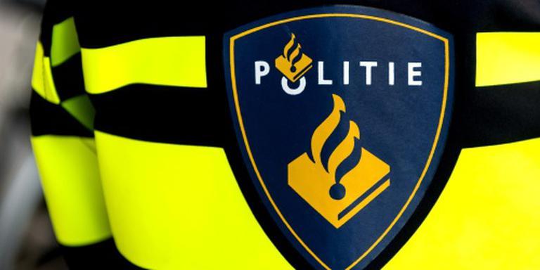 Viertal gearresteerd voor woningoverval Zuidlaren