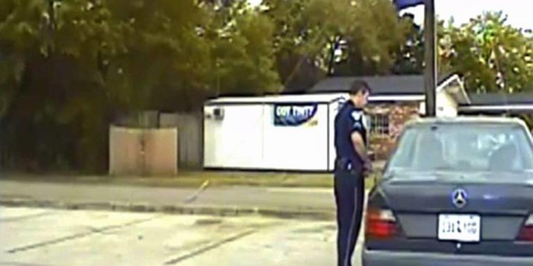 Schietende politieagent VS op borgtocht vrij