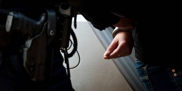 Politie houdt vrouw aan na steekincident A15