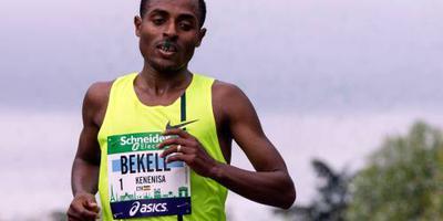 Bekele: mijn beste marathon moet nog komen