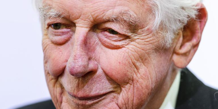 Kok: Peres was baken van hoop en optimisme