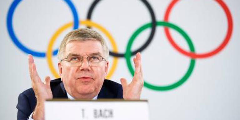 IOC praat over gaming op Olympische Spelen