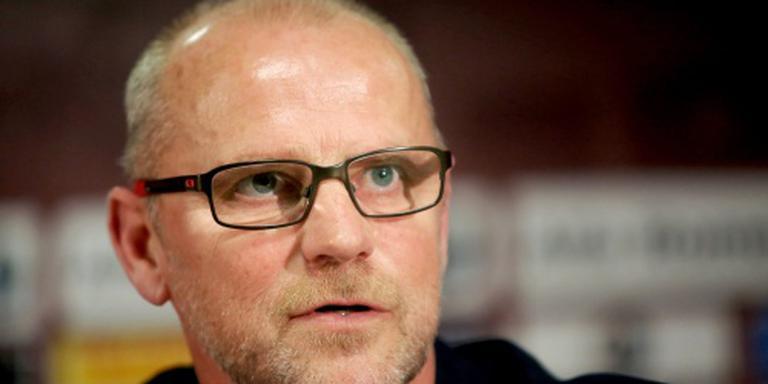 Schaaf nieuwe trainer Hannover 96