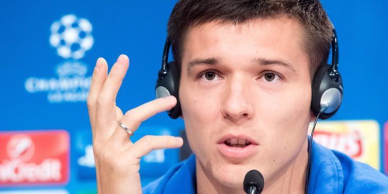 Rostov wint in aanloop naar PSV