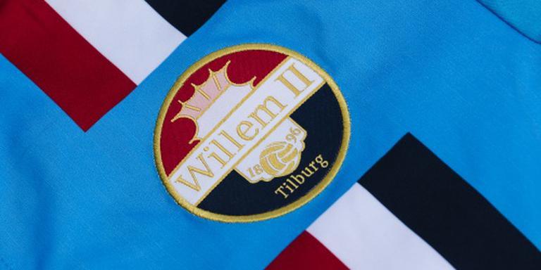 Kali langer bij Willem II