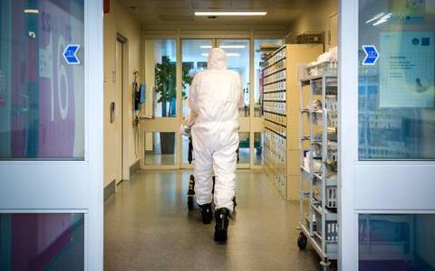 8000 zorgmedewerkers besmet met coronavirus: 'Ik breng mijn gezin in gevaar'