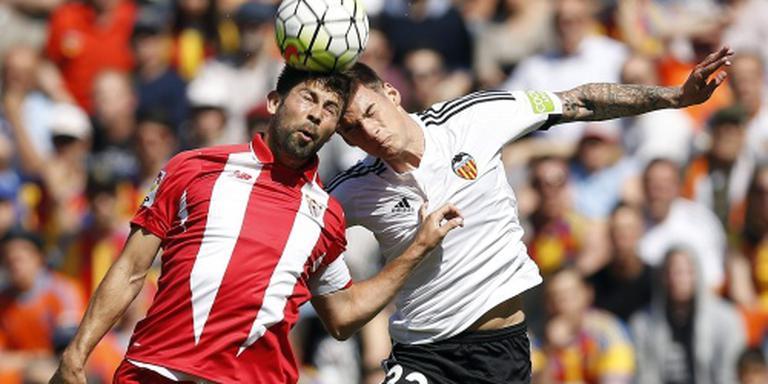 Valencia wint weer eens