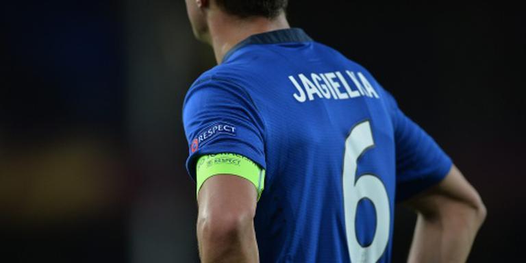 Jagielka meldt zich af bij Engeland