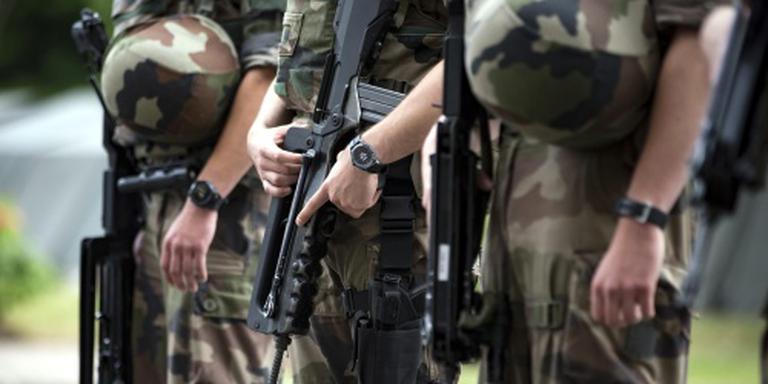 Franse soldaten zwaargewond door droneaanval