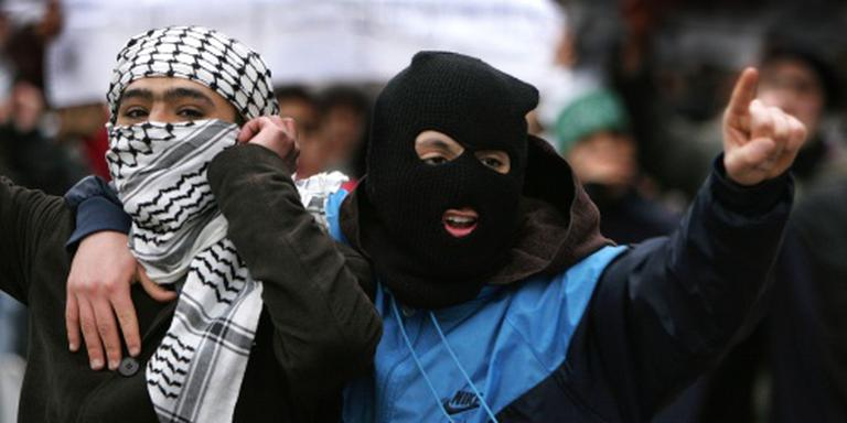 Moslimorganisatie bestrijdt radicalisering