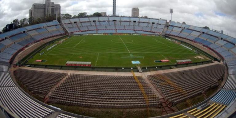 Argentinië en Uruguay zetten WB-bid door