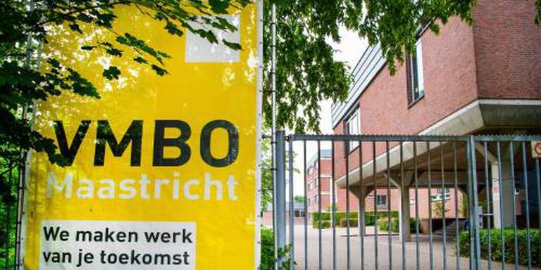 Eerste diploma-uitreiking VMBO Maastricht