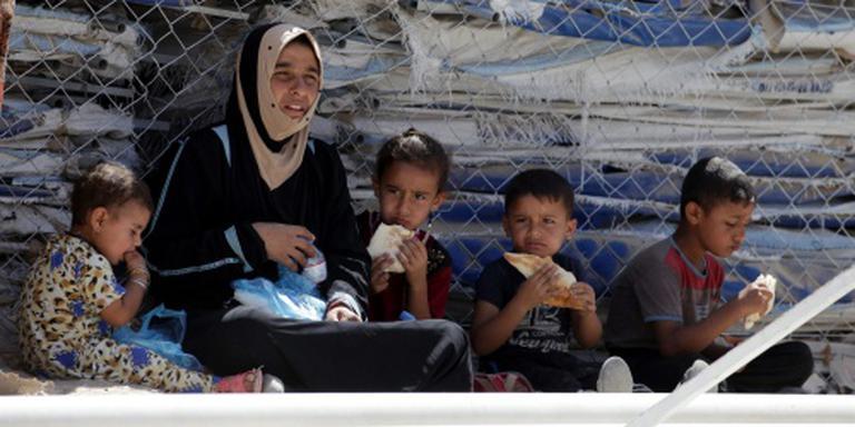 VN vreest vluchtelingenvloed uit Mosul