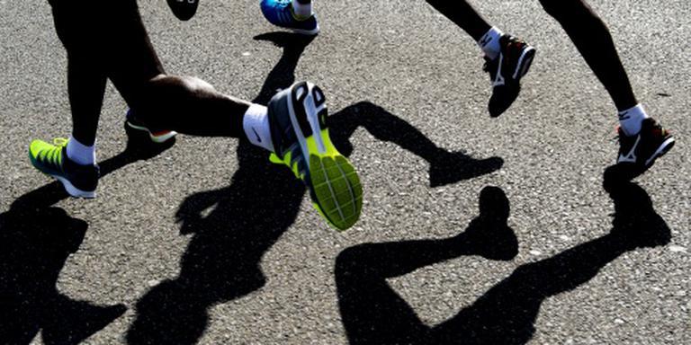 Rotterdam zondag in teken van marathon