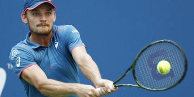 Goffin weer naar tennistoernooi Rotterdam