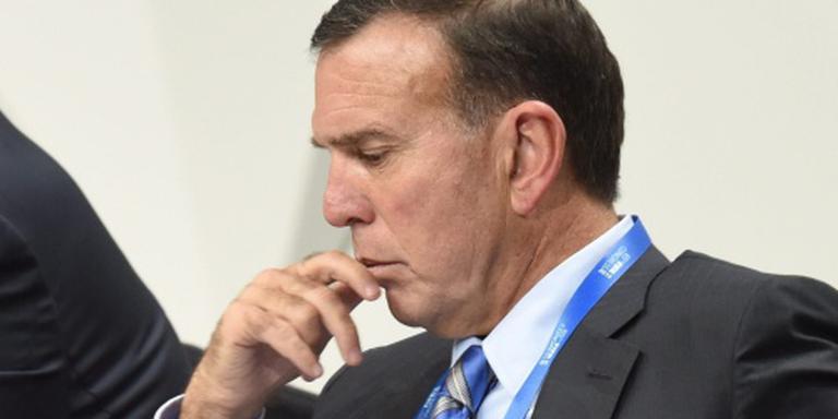 FIFA-kopstuk Napout uitgeleverd aan VS