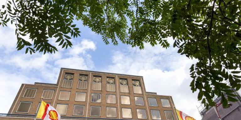 Shell Pernis gaat huizen Rotterdam verwarmen