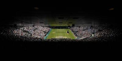 Grandslamtoernooi Wimbledon afgelast vanwege coronavirus