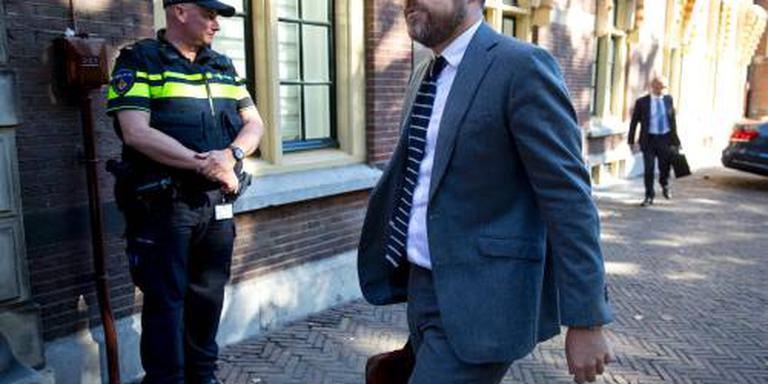 Dijkhoff stelt adviescollege levenslang in