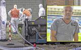 Advocaat Maartje Schaap uit Groningen zet zich in voor Ronald (55). Hij werd bijna geliquideerd: 'Ik hoorde het wapen klikken'