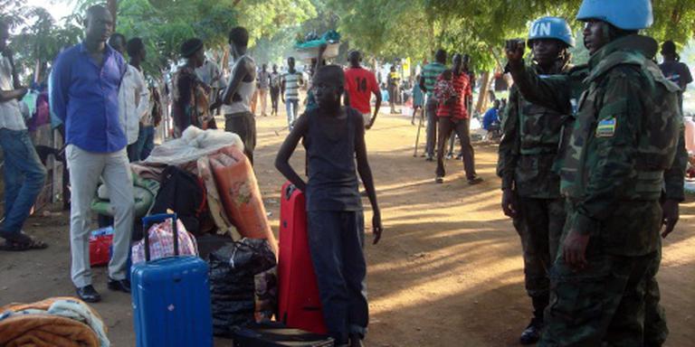 Zuid-Sudan toch akkoord met nieuwe VN-troepen
