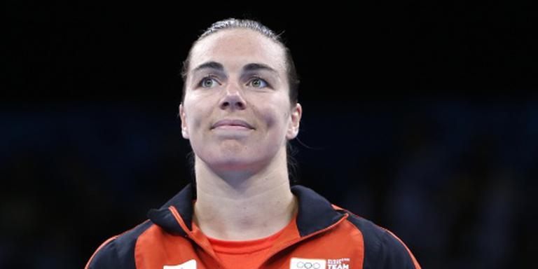 Fontijn pakt olympisch ticket op WK boksen