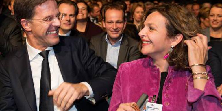 VVD: beleid rond softdrugs op de schop