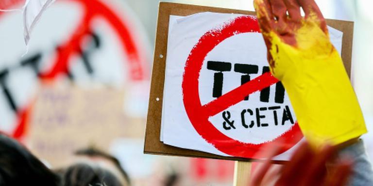 'Foute verdragen frustreren duurzame handel'