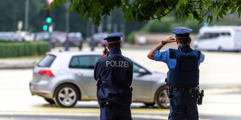 Politie Berlijn gaat werven in buitenland