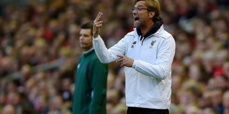 Klopp: voetbal met emotie en de hersens