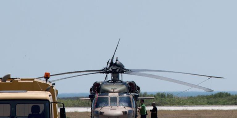 Patrouilles in luchtruim Ankara en Istanbul