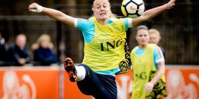 Van der Gragt mist play-offs voetbalsters