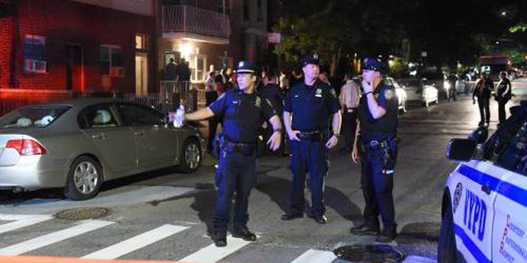 Derde Nederlandse dode schietpartij New York