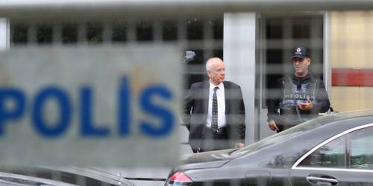 'Turkije heeft audiobewijs dood Khashoggi'