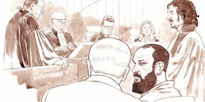 'Haagse steker wel extremistisch, geen spijt'
