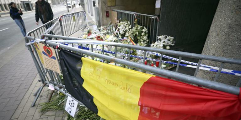 Slachtoffers Brussel kunnen vergoeding vragen