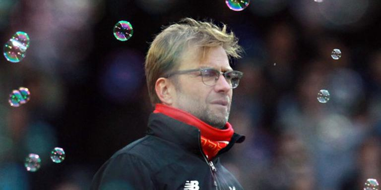 Liverpool stagneert in FA Cup