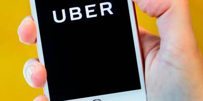 Minimumleeftijd omhoog bij Uber