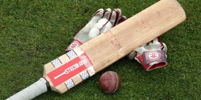 Twintig jaar schorsing valsspelende cricketer
