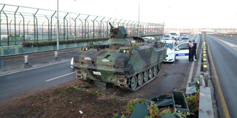 Turkije arresteert legercommandanten