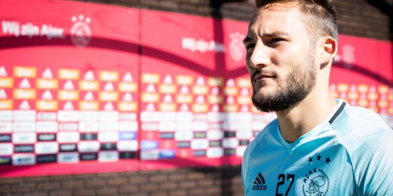 Ajax met Gudelj tegen Standard Luik