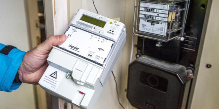 Energiedata van 2 miljoen huishoudens gestolen