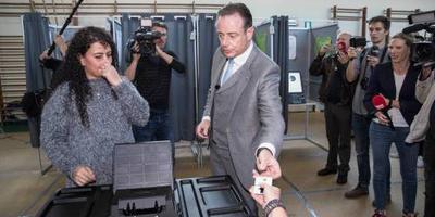 België stemt in lokale verkiezingen