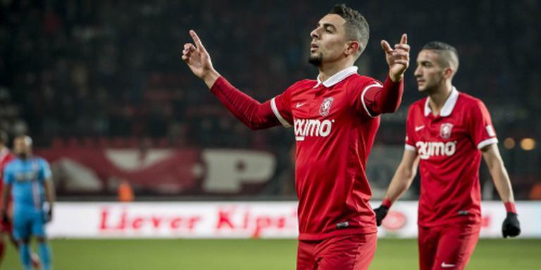 Mokhtar terug bij PEC Zwolle