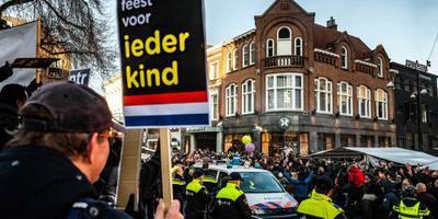 OM onderzoekt intocht Sint Eindhoven