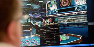 'Weinig draagvlak legaliseren online gokken'