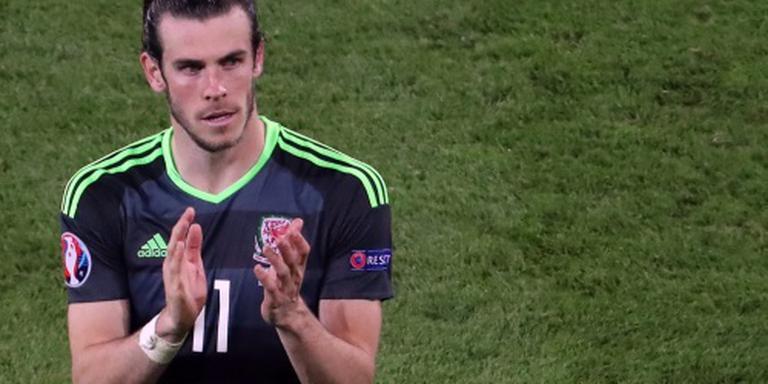 UEFA-trofee naar Bale, Griezmann of Ronaldo