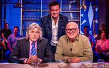 John de Mol grijpt in: Veronica Inside gaat gewoon door met Wilfred Genee, René van der Gijp én Johan Derksen