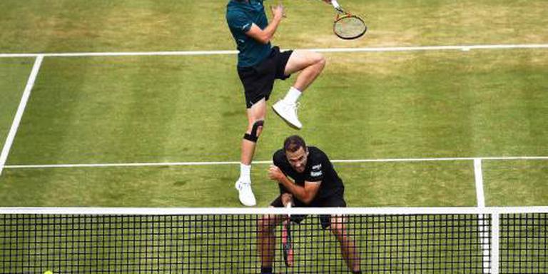Murray ook met Azarenka naar finale Wimbledon